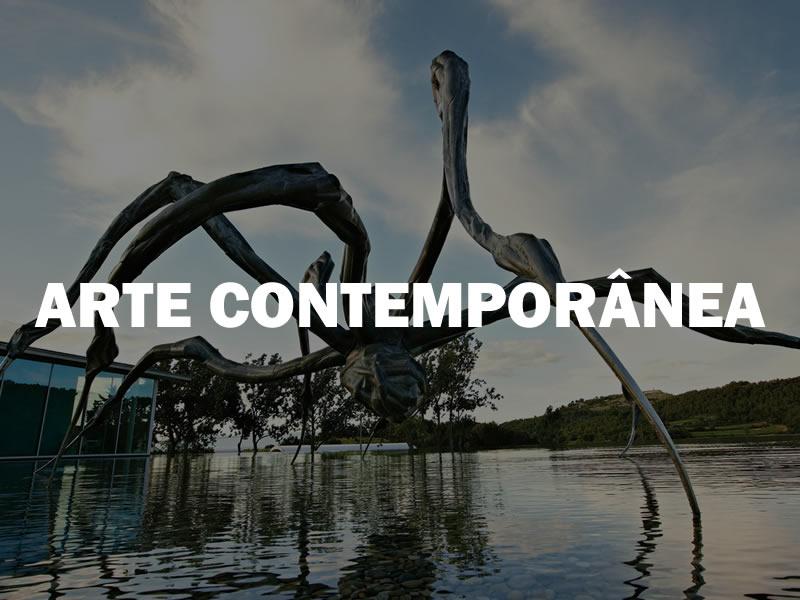 Curso Arte Contemporânea