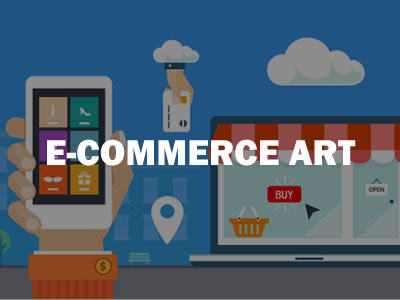 E-commerce de Arte